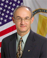 Mr. Robert E. Slockbower, Director of Military Programs